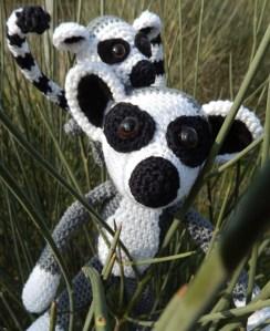 Lemuren 2