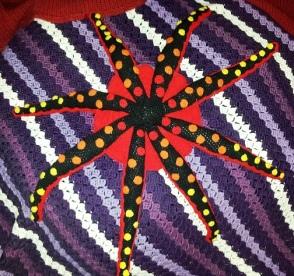 Tiffanys crochet 2