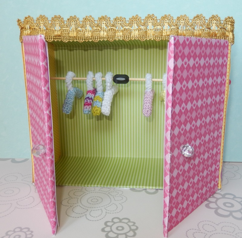 Little Princess Wardrobe | Amilovesgurumi